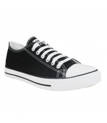 Vostro C01 BLACK  Men Casual Shoes - VCS999-40