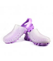 Vostro Crocs(Sandle) Marie Purple VES0007