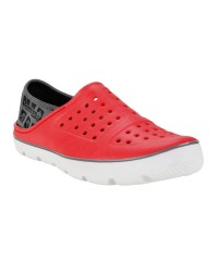 Vostro Men Crocs Sandals & Floaters Bob Red Grey VES0009