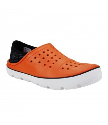 Vostro Bob Orange White Men Feather Light - VES1085-40