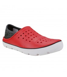 Vostro Bob Red White Men Feather Light - VES1086-40