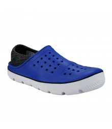 Vostro Bob Royal Blue White Men Feather Light - VES1088-40