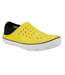 Vostro Bob Yellow White Men Feather Light - VES1089-40