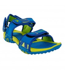 Vostro Blue Parrot Sandal Grip for Men - VSD0046