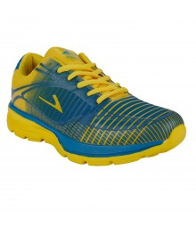 Vostro Blue Sports Shoes Electra for Men - VSS0007