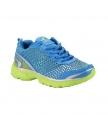 Vostro Sports Shoes Deco Girl Blue VSS0009