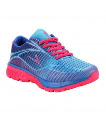 Vostro Sports Shoes Electra Girl Blue VSS0011