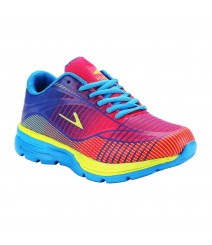 Vostro Sports Shoes Electra Girl Pink VSS0013