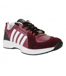 Vostro Cherry Sports Shoes for Men - VSS0072