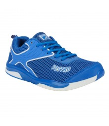 Vostro A035 Royal Blue White Men Sports Shoes VSS0091
