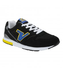 Vostro Audi01 Black Men Sports Shoes VSS0102