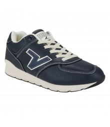 Vostro Audi06 Navy Blue Men Sports Shoes VSS0118