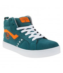 Vostro HN04 Peacock Men Sports Shoes - VSS0126-40