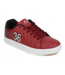 Vostro Cherry Casual Shoes for Men - VSS0140