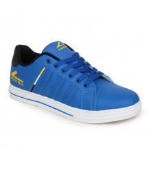 Vostro Blue Casual Shoes for Men - VSS0147