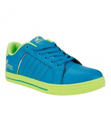 Vostro B169 Peacock Green Men Casual Shoes VSS0154