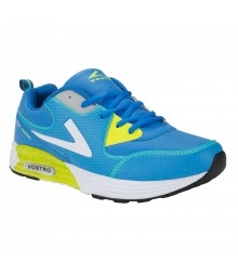 Vostro R004 Blue Men Sports Shoes VSS0182
