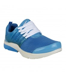Vostro Royal Blue Sports Shoes for Women - VSS0221