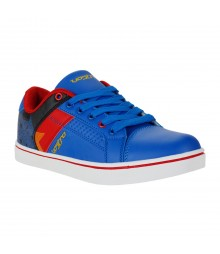 Vostro Blue Casual Shoes for Men - VSS0242