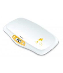 Beurer Mosaic Baby Weighing Scale - BY80