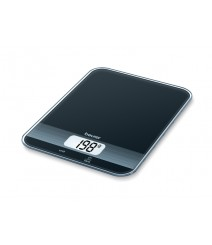 Beurer Kitchen Weighing Scale Machine - ks19-Black
