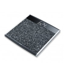 Beurer Natural Pebbles Weighing Scale - PS890