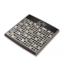 Beurer Mosaic Weighing Scale Machine - PS891
