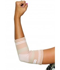 Omtex Superior Elastic Elbow Support-102-Skin