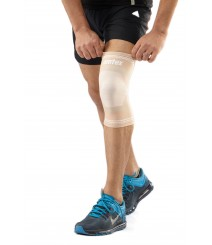 Omtex Superior Elastic Knee Support-102-Skin
