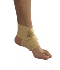Ankle Support Free Size in Skin Color
