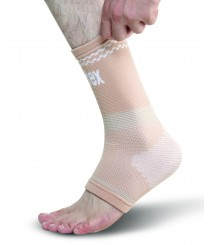 Superior Elastic Ankle Support Skin