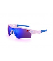 Omtex Galaxy Plus Light Blue Sports Sunglasses 07