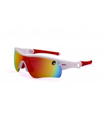 Omtex Galaxy Plus Red Sports Sunglasses 09