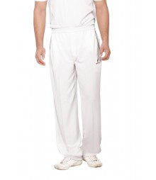Omtex JW Cricket White Trackpant