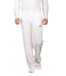 Omtex Prince Cricket White Trackpant