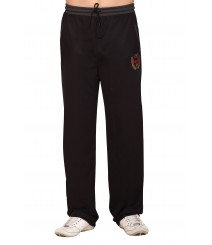 Royal TP01 Black Track Pant