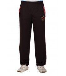 Royal TP02 Black Track Pant