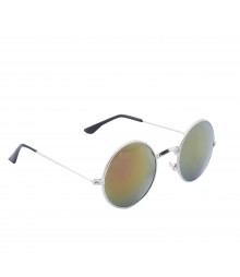 Stylisda Lennon Mirror Effect Sunglasses  - SJLS03
