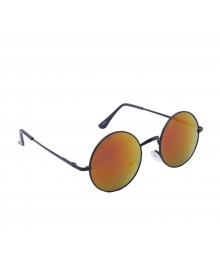 Stylisda Lennon Mirror Effect Sunglasses  - SJLS16
